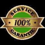 Service Garantie Icon Schwarzwaldboutique