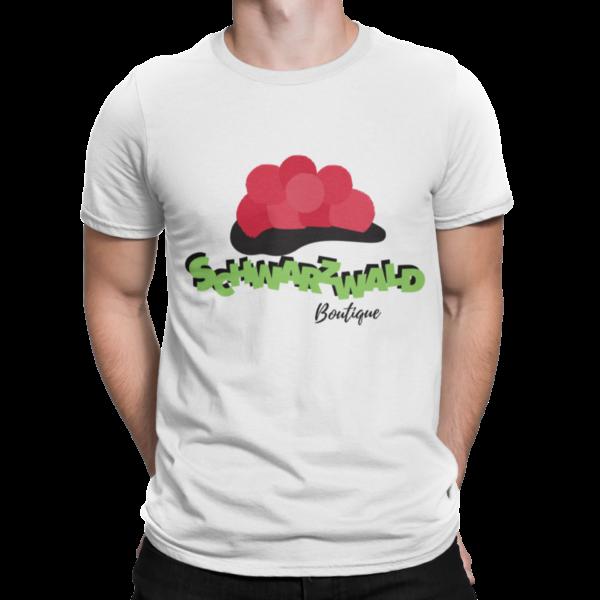 schwarzwald mädchen t-shirt - bollenhut