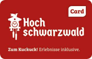 logo hochschwarzwald mit kuckucksuhr