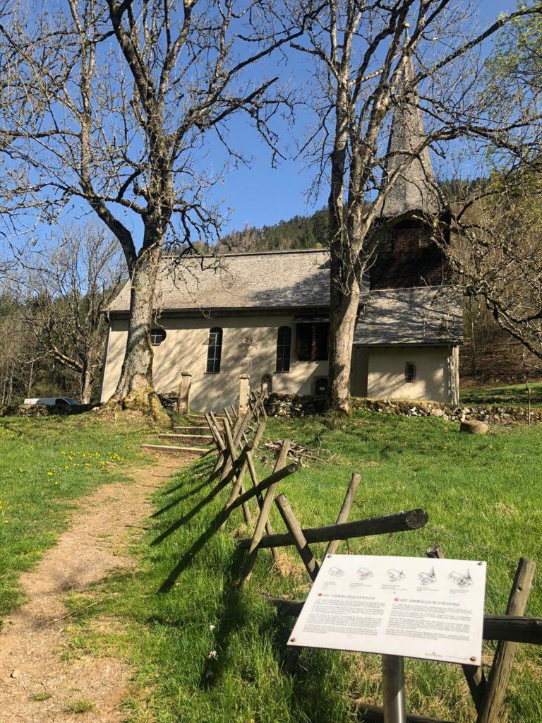 sankt-oswald-kapelle