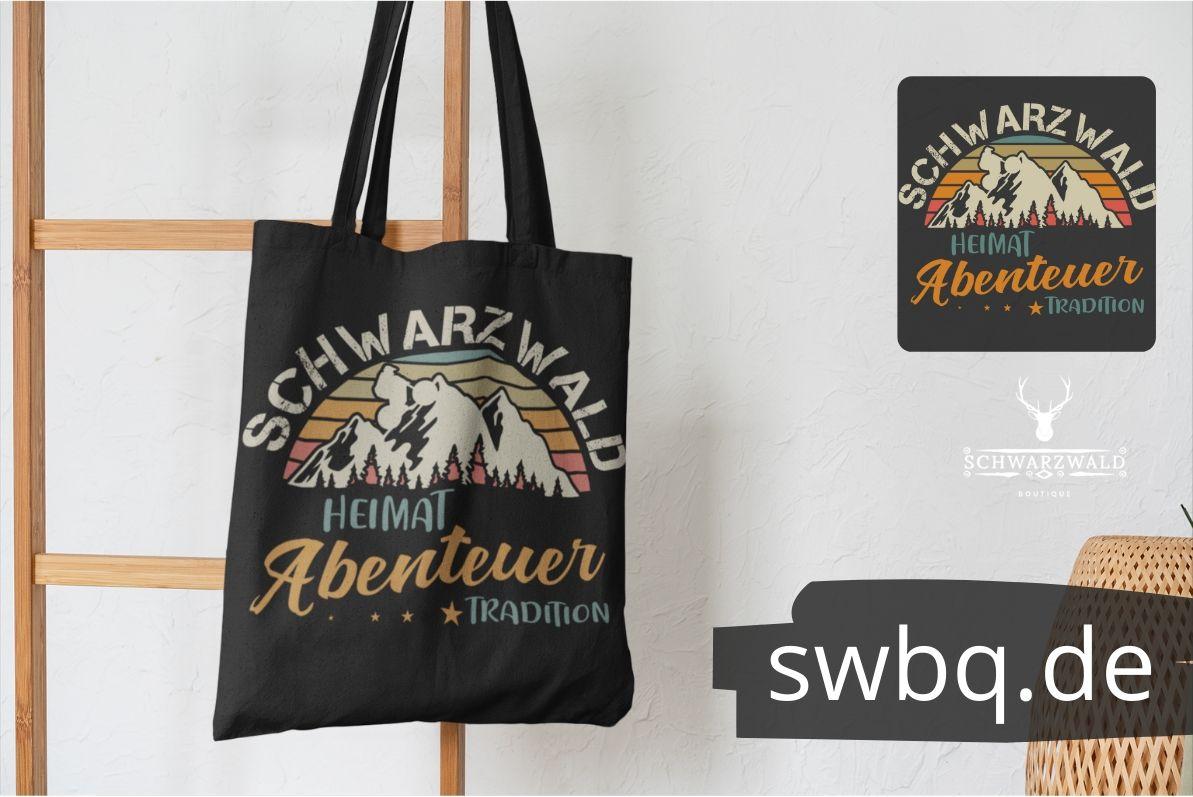 schwarzwald tasche - schwarzwald heimat-abenteuer-tradition