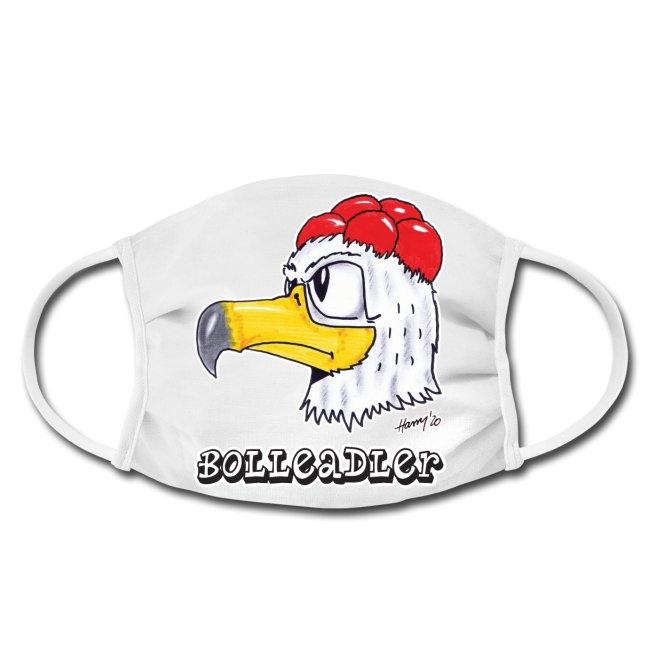 Gesichtsmaske-Mundschutz-maske-schwarzwald-design-bollenhut-adler