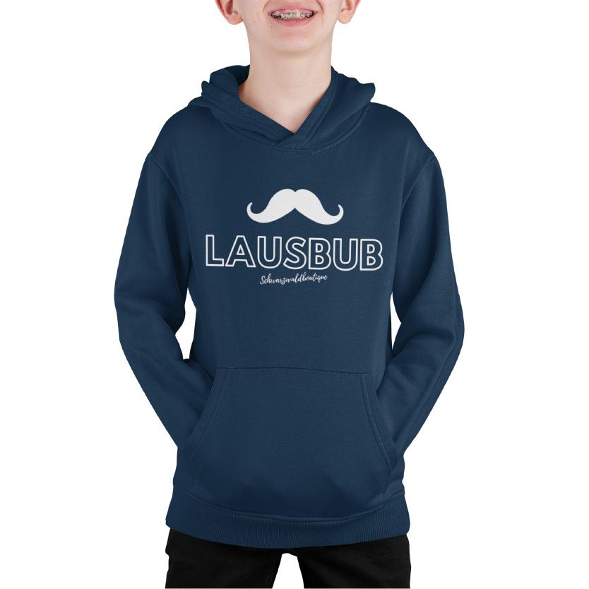 schwarzwald t-shirt - lausbub T-Shirt