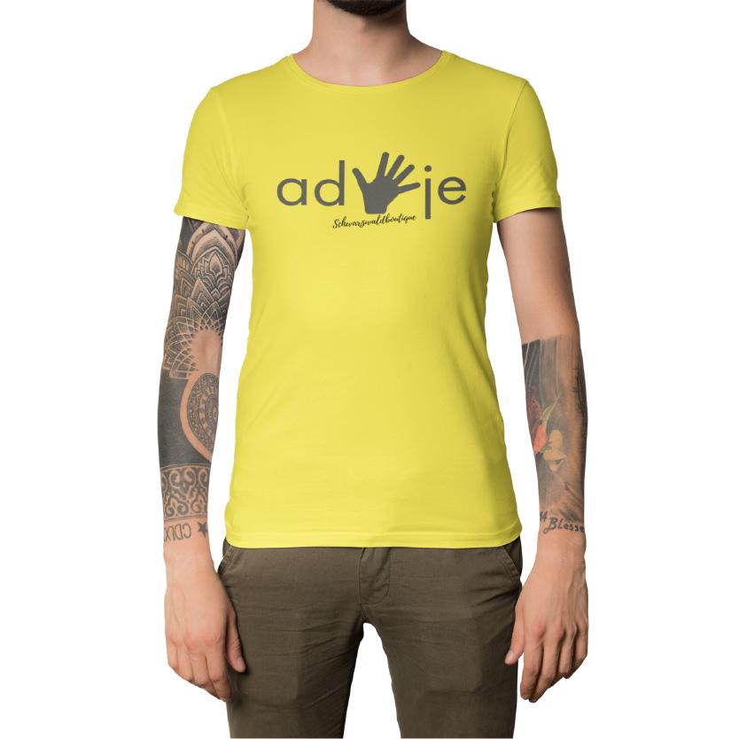 schwarzwald unisex t-shirt - adje