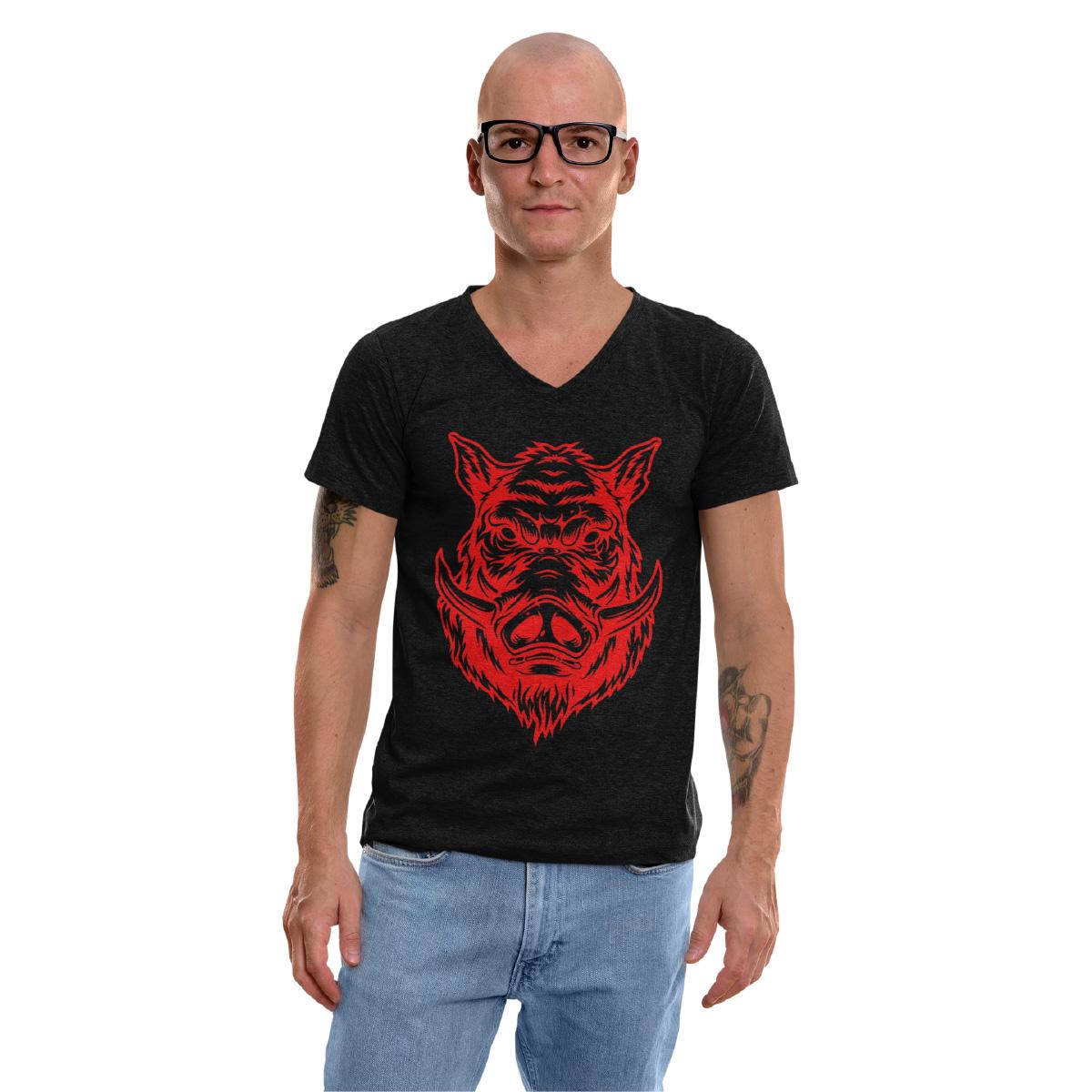 wildsau schwarzwald t-shirt