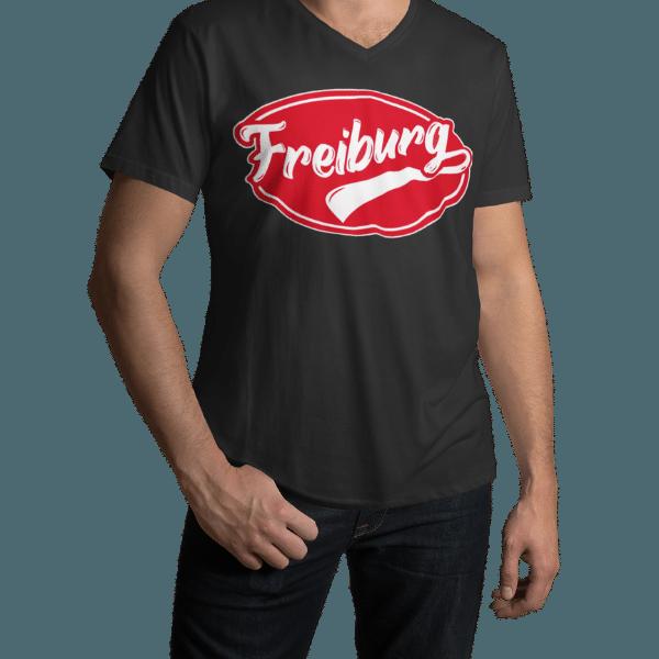 freiburg im breisgau t-shirt