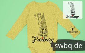schwarzwald babybody - Freiburg-Affenstark