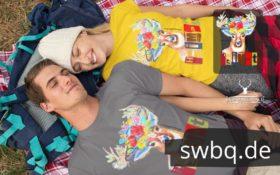 schwarzwald t-shirt - heimat