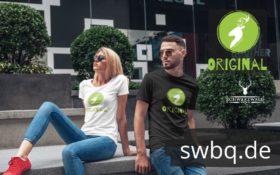 schwarzwald unisex t-shirt - Original