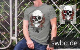 schwarzwald männer t-shirt - schwarzwälder bub