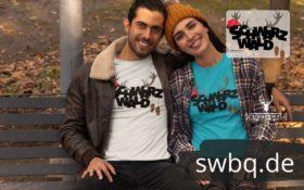 schwarzwald t-shirt - schwarzwälder tradition