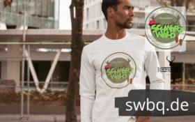 schwarzwald männer t-shirt - schwarzwald trio